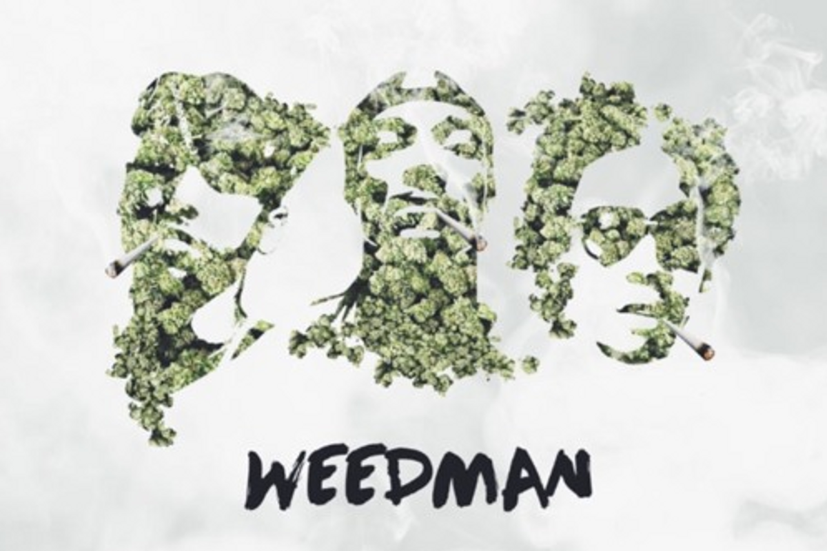 "Listen to Juelz Santana, Snoop Dogg and Wiz Khalifa's 4/20 Track ""Mr. Weedman"""