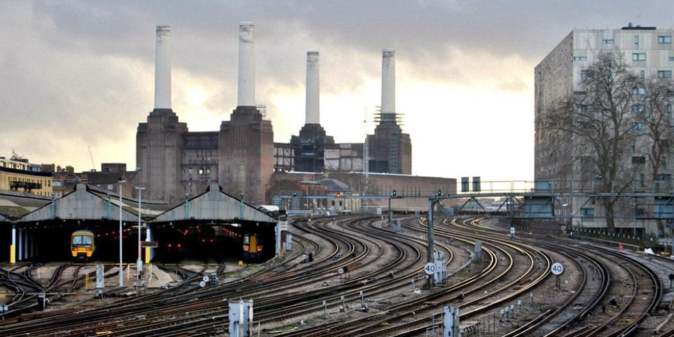 Britain Set to Have Its First Coal-Free Day Since Industrial Revolution