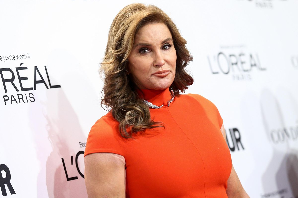 Caitlyn Jenner Had A Change Of Heart About Trump