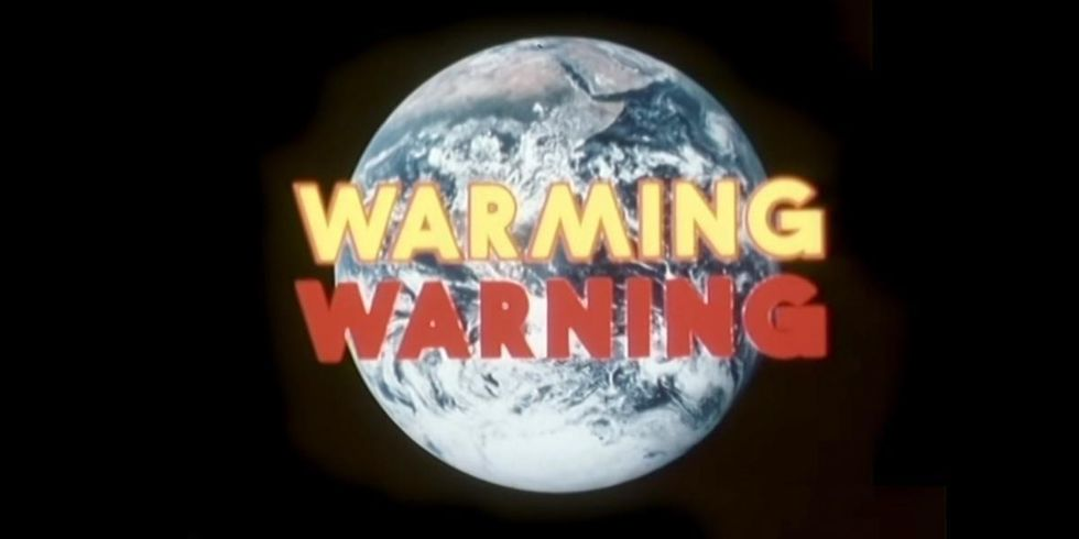 The 1981 TV Documentary That Warned About Global Warming