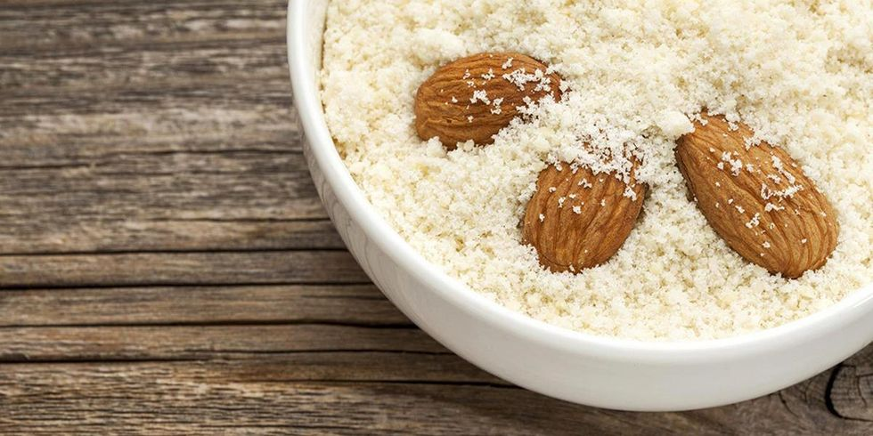 5 Health Benefits of Almond Flour