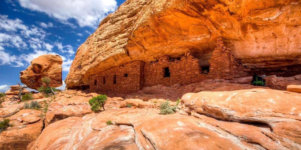 450 Groups to Trump: 'Americans Want More Protected Public Lands, Not Less'
