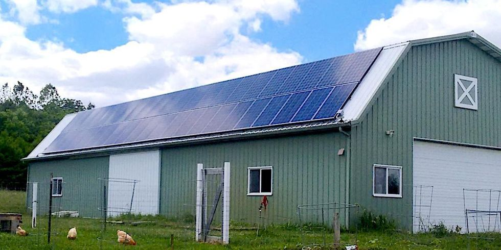 Indiana Governor Deals Death Blow to State's Solar Industry
