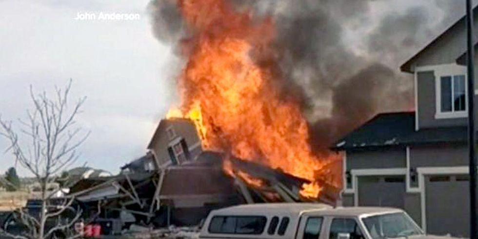 3,000 Wells Shut Down in Colorado After Fatal House Explosion