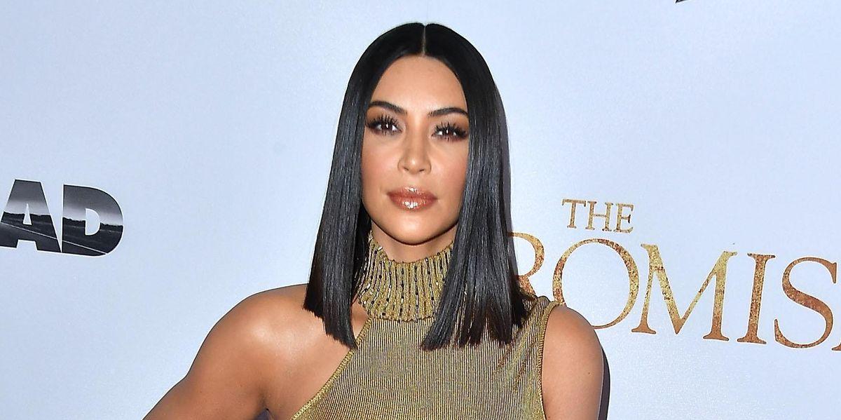 Kim Kardashian Says Paris Robbery Was Meant To Happen To Her