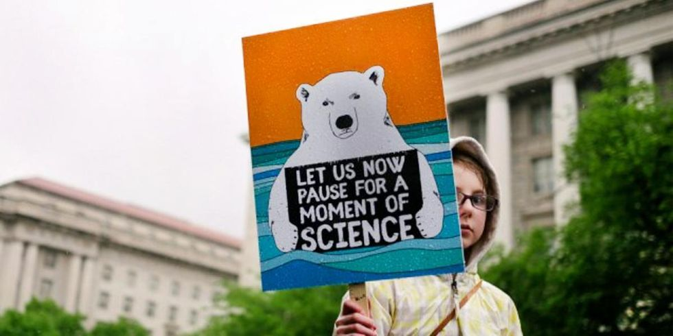 Climate Science Explained in These 10 Charts