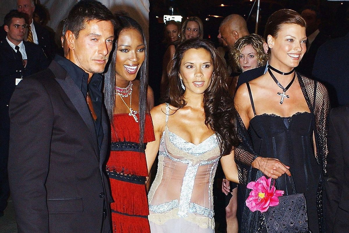 Prepare For Met Gala Monday By Reliving These Iconic Looks From The Past 20 Years