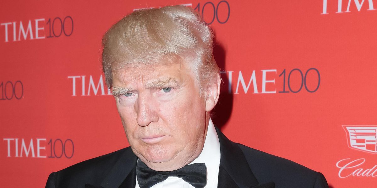 Finally Catching Up With the Rest of Us, Donald Trump Admits He Wasn't Ready to Be President
