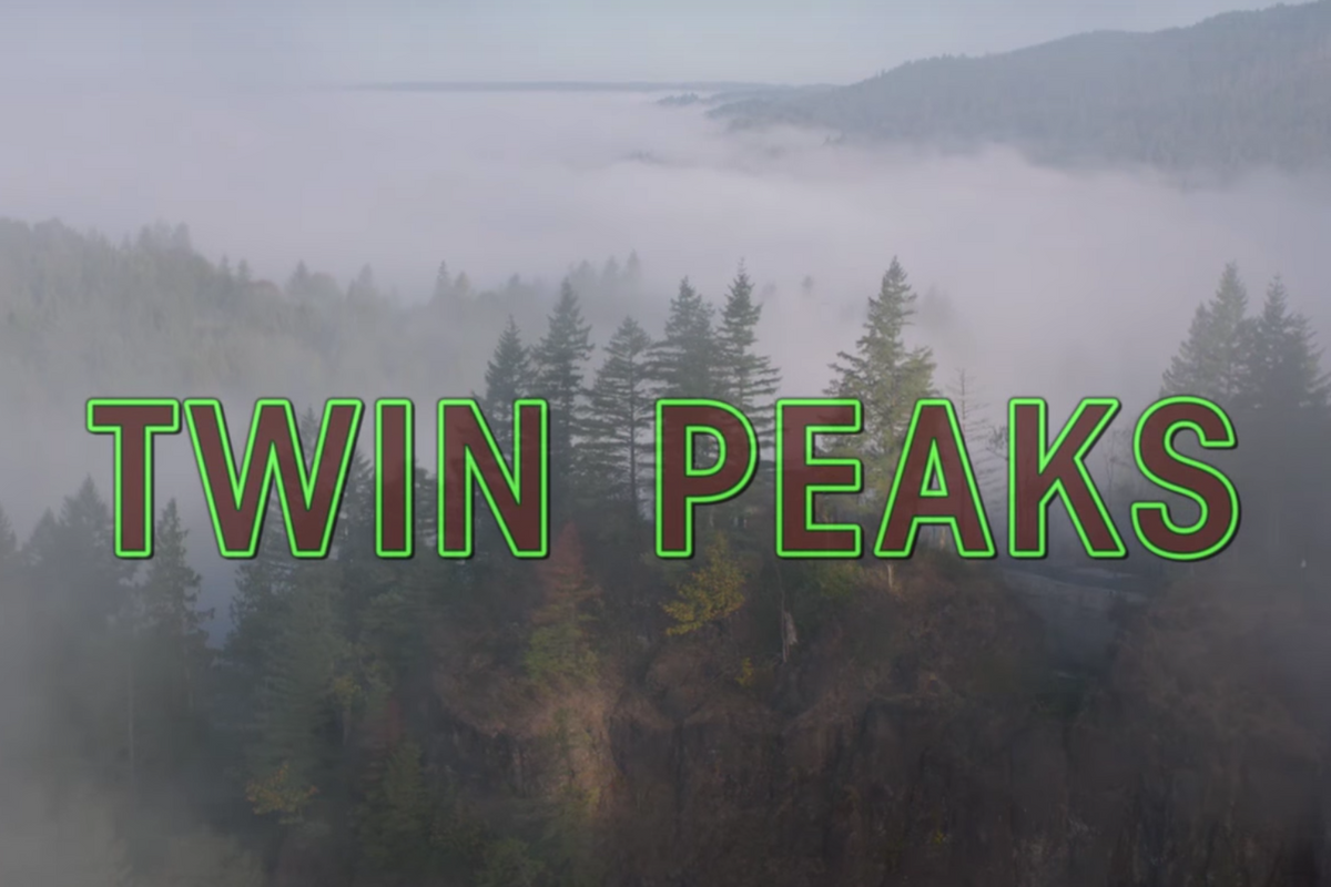 New Twin Peaks Trailer Revisits Familiar Locations
