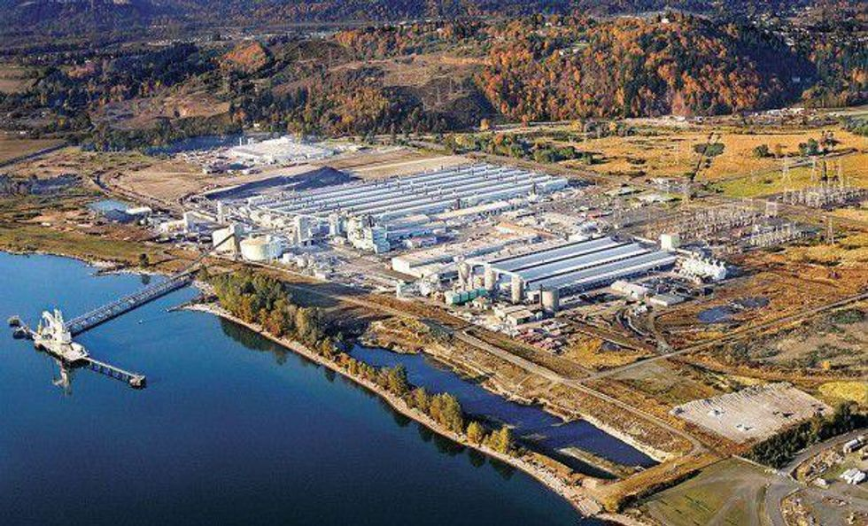 Final Study Shows Coal Export Terminal Would Increase Cancer Rates, Carbon Emissions