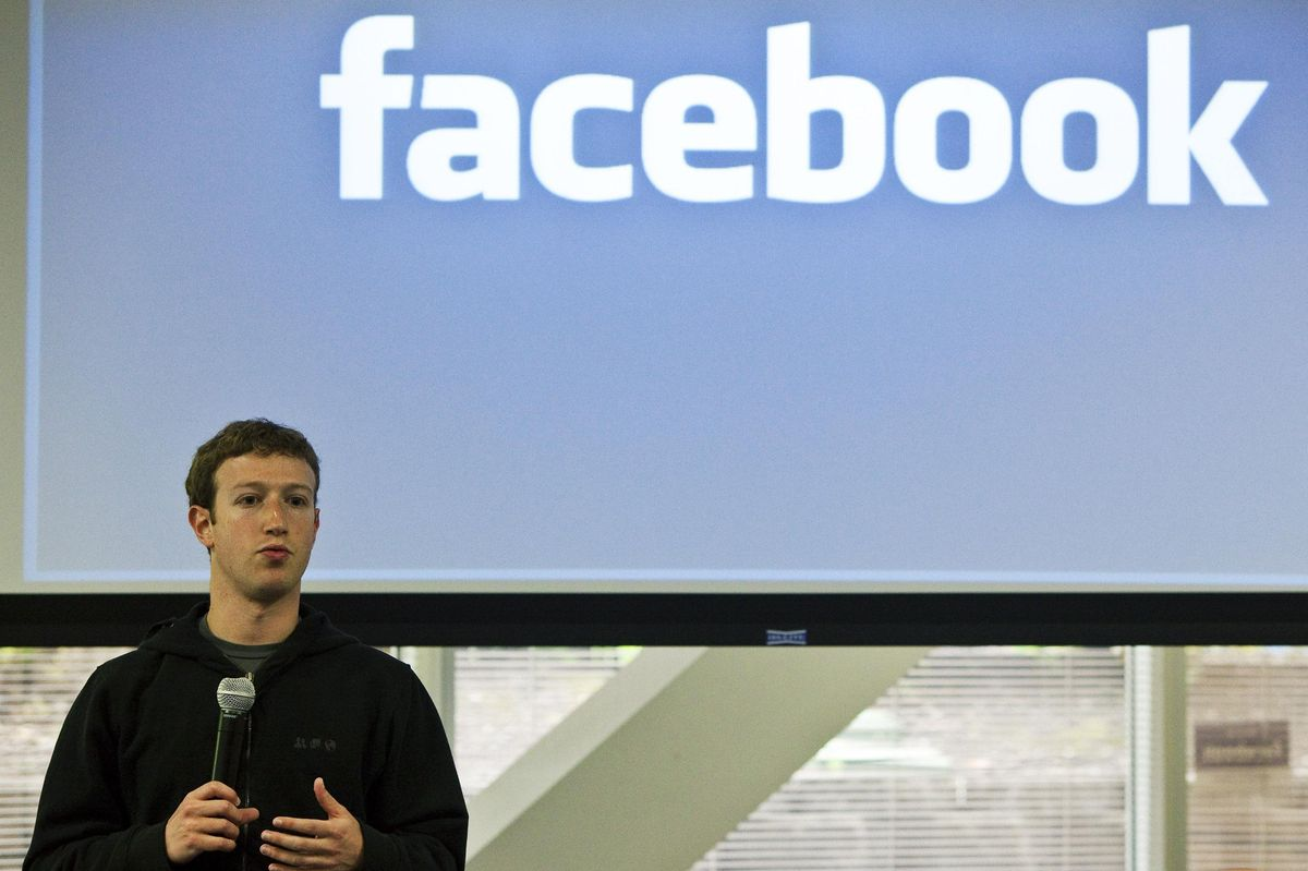 Updated: Facebook Targeted Anxious Teens For Advertising