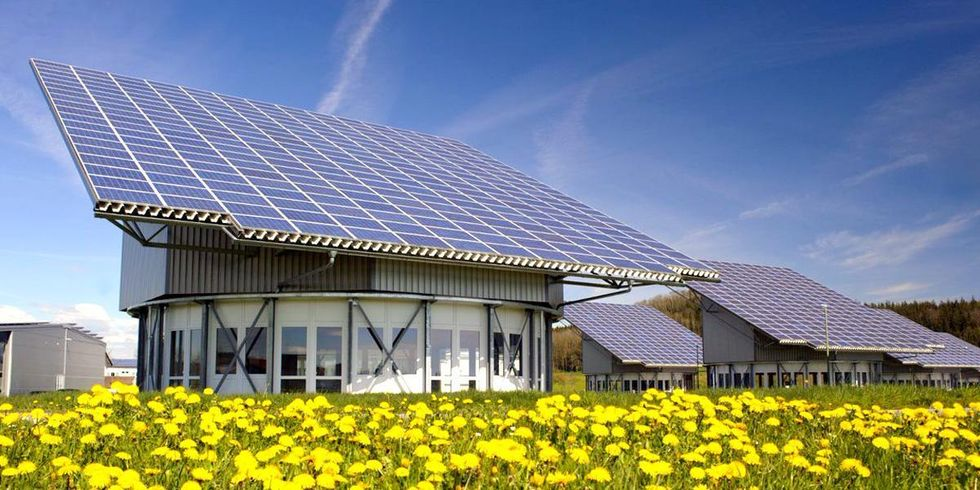 Germany Breaks Record: 85% of Energy Comes From Renewables Last Weekend