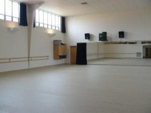 Your Studio Space: Equipping Your First Dance Studio - Dance