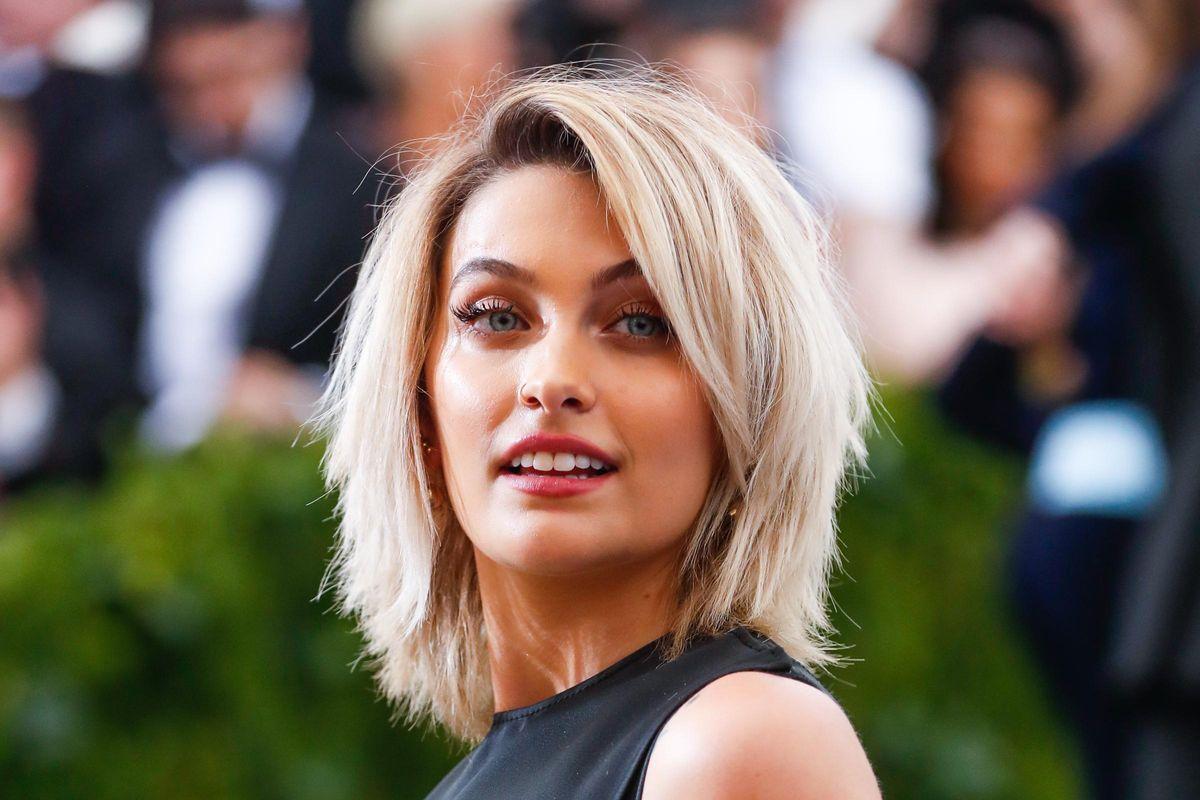 Paris Jackson Is The New Face Of Calvin Klein