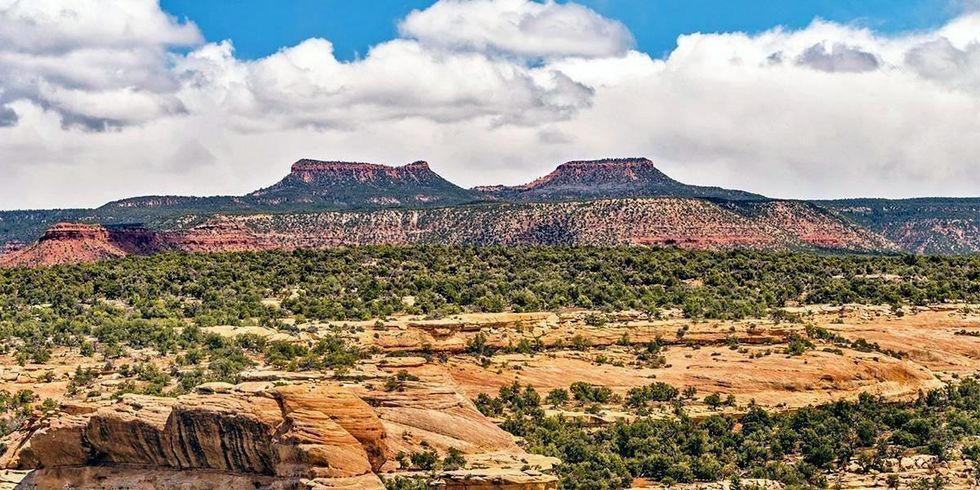 Patagonia to Zinke: 'Conserve Our Shared Public Lands for Future Generations'