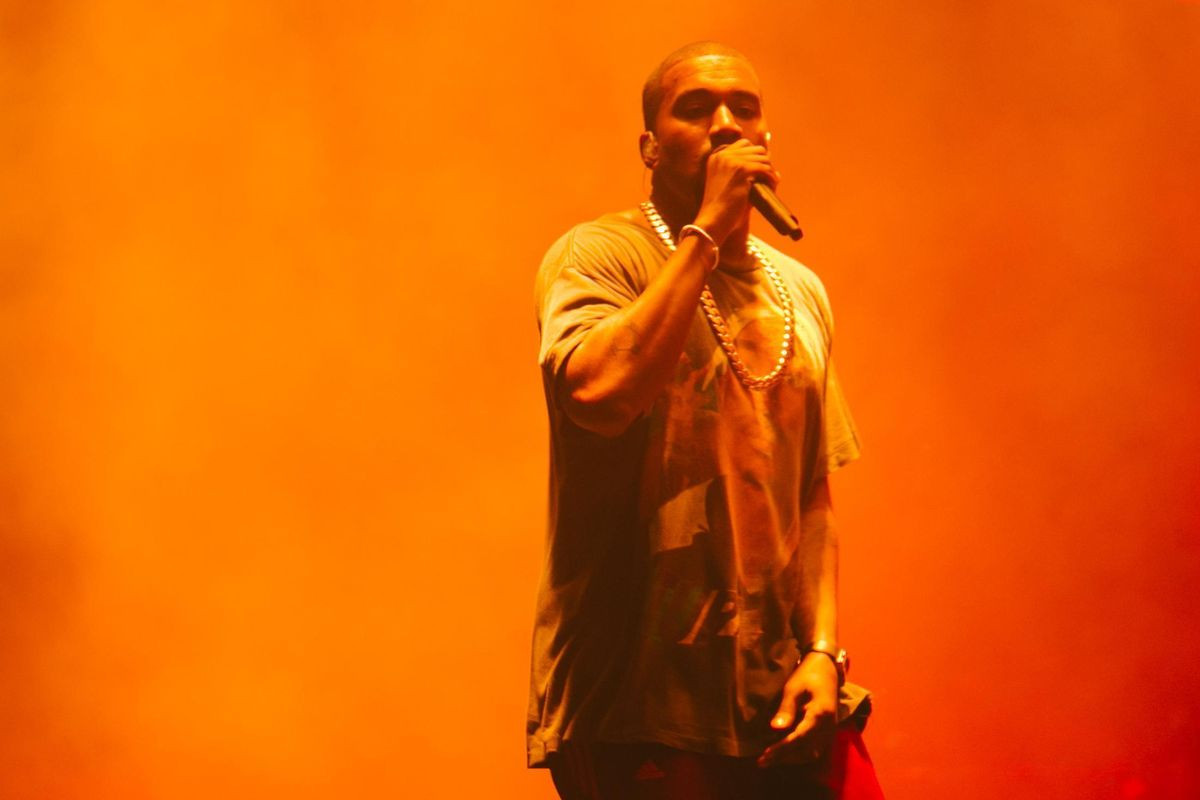 Kanye West Has Deleted All His Social Media Accounts