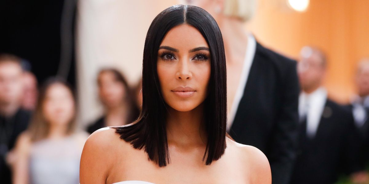 Kim Kardashian West Launches A Reality Show To Find Her Newest Glam Squad Member