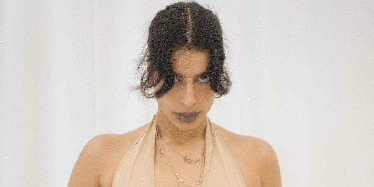 A Chat With Sevdaliza About Magic, Vulnerability, And Baring It All On Her New Album