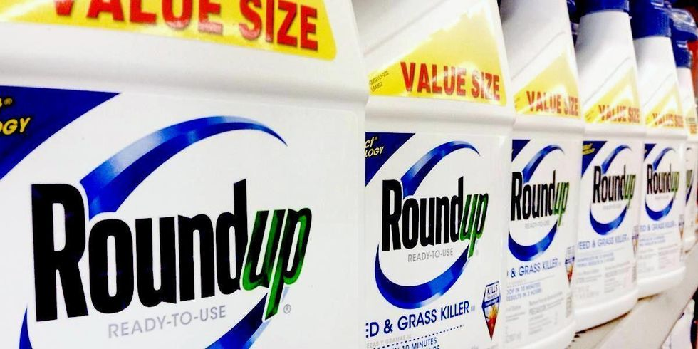 Monsanto Hires Internet Trolls to Cover Up Roundup's Cancer Risk