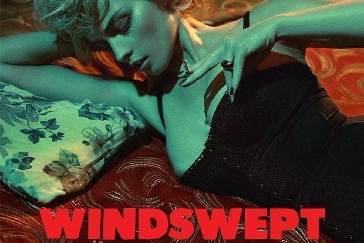Prepare Your Mind And Body For The Twin PeaksRevival With Johnny Jewel's 'Windswept'