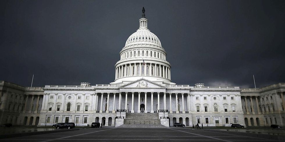 The Scariest Legislation You've Never Heard of