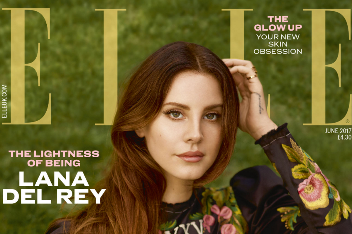 Lana Del Rey Says She Doesn't Need Her Lana Del Rey Persona Anymore