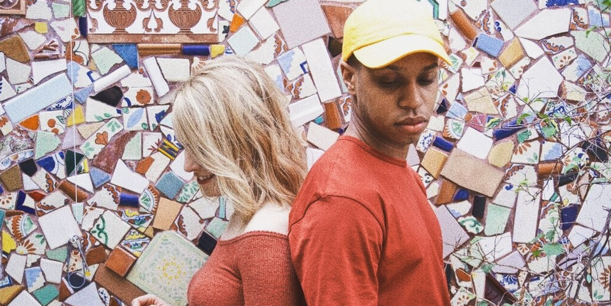 """PREMIERE: Float Away with Bridgit Mendler and Pell's Dreamy New Visual for """"Cant Bring This Down"""""""