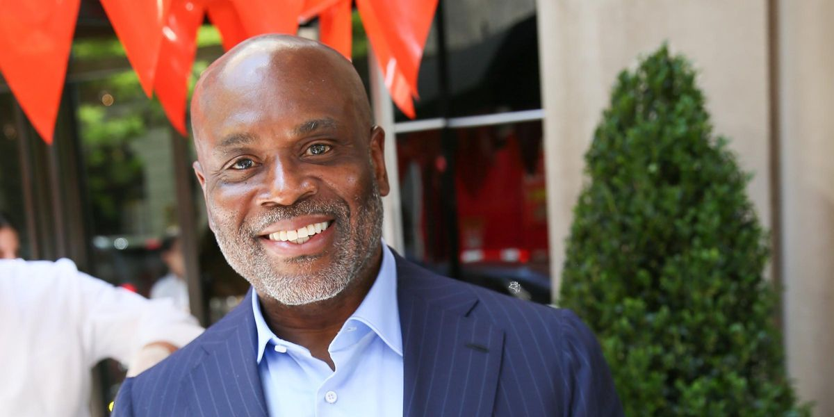 L.A. Reid Leaves Epic Records After Six Years As CEO