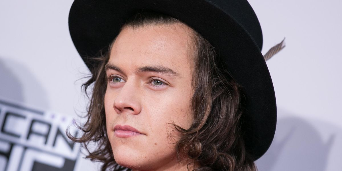 """Harry Styles Puts His Own Rock N' Roll Touch on Kanye West's """"Ultralight Beam"""""""