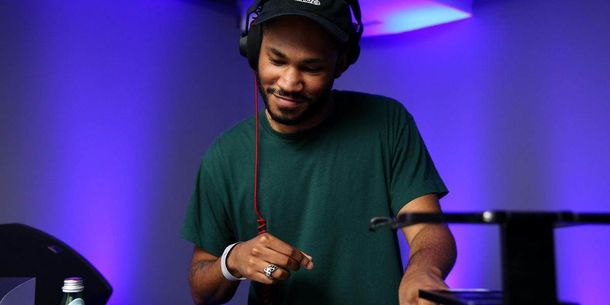 """Listen to Chance the Rapper and Kaytranada Collab on """"And They Say"""""""