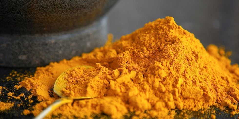Is Eating Too Much Turmeric Unhealthy?