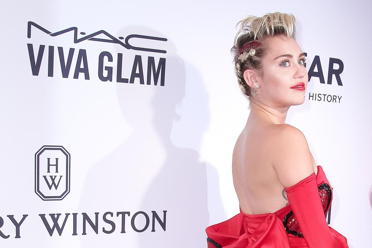 Miley Cyrus Responds via Instagram to Criticism About Her Anti-Hip Hop Comments