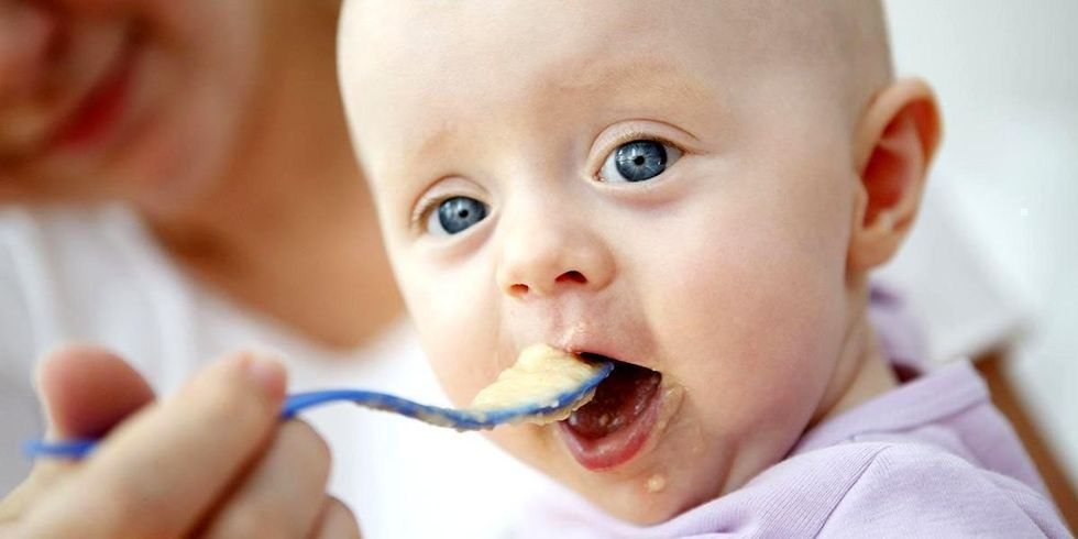 FDA Refuses to Ban Toxic Chemical Used in Baby Food Packaging