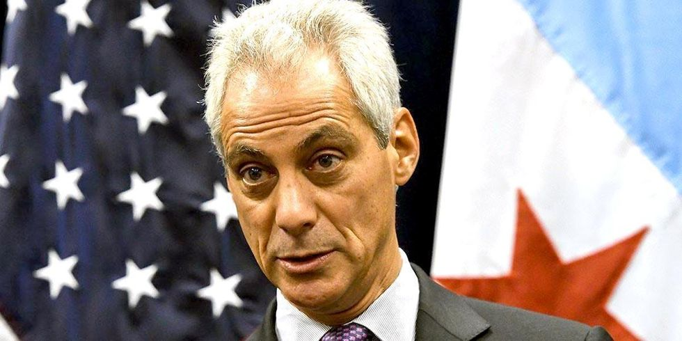 Chicago Mayor Recoups Climate Change Data Deleted From EPA Website