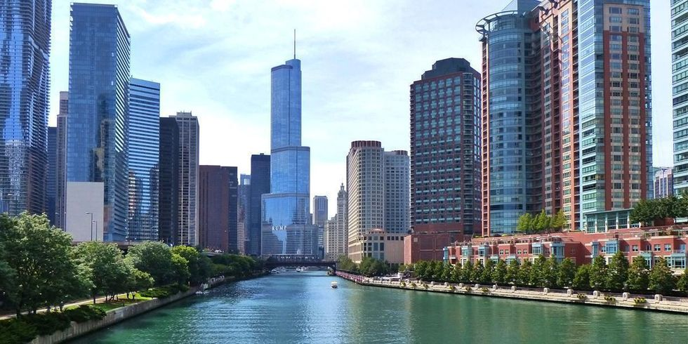 I Am Proud to Be a Chicagoan