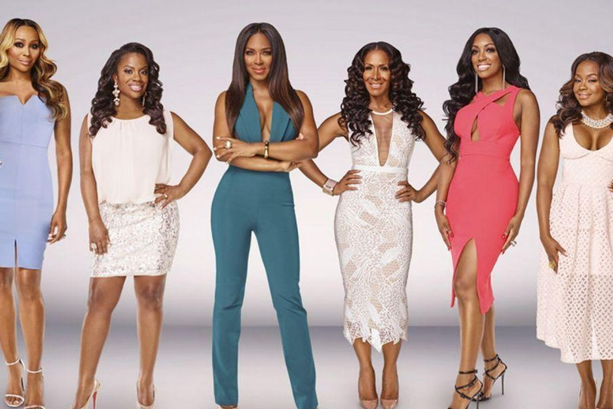 The Season 9 Reunion Finale of 'Real Housewives of Atlanta' Solidifies the Show as the Best Reality TV Series of All Time
