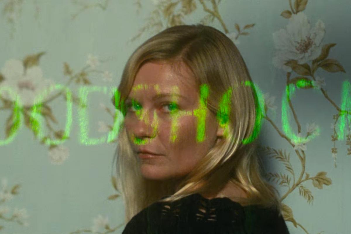 Kirsten Dunst Is A Sad Stoner In The Trailer For Rodarte's First Film, 'Woodshock'