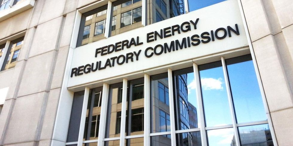 Trump Finally Nominates Two of Three Open FERC Seats