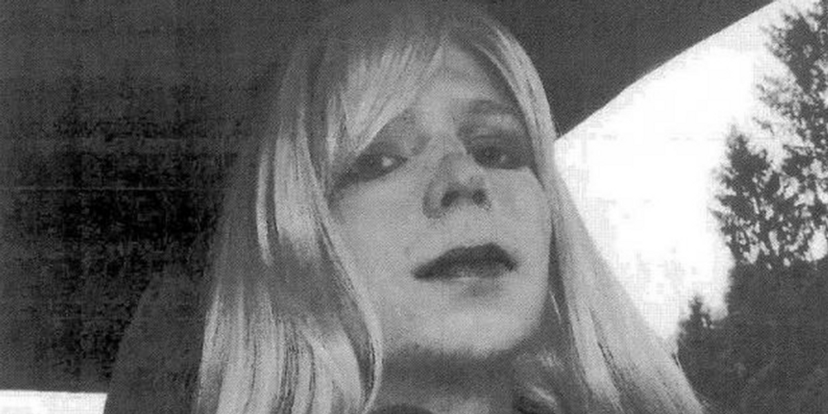 Chelsea Manning Will be Finally Released From Prison Next Week