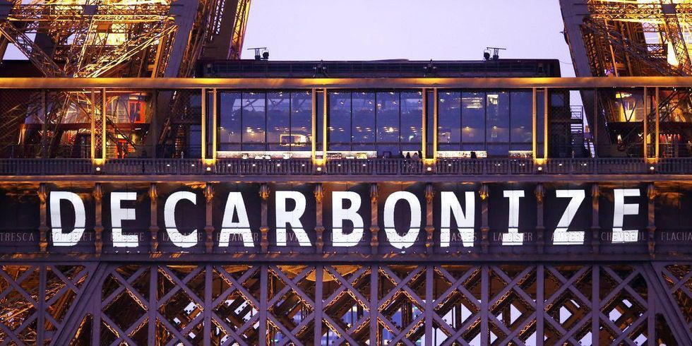 30 Countries Reaffirm Commitment to Paris Agreement as U.S. Likely to Become Global Outcast