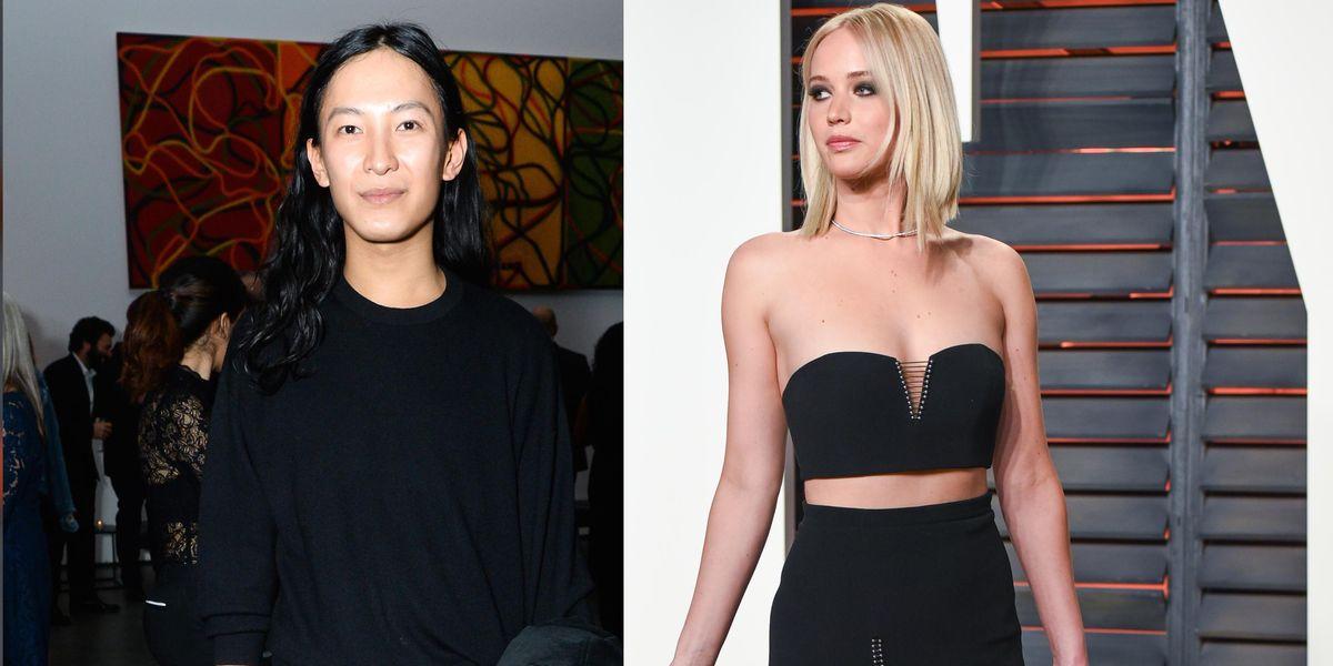 Jennifer Lawrence Defends Her Stripper Pole Video, Alexander Wang Also Jumps On Board