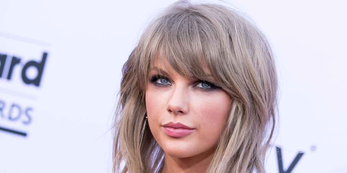 Taylor Swift Asked A Gender Studies Professor To Be An Expert Witness In Her Sexual Assault Trial