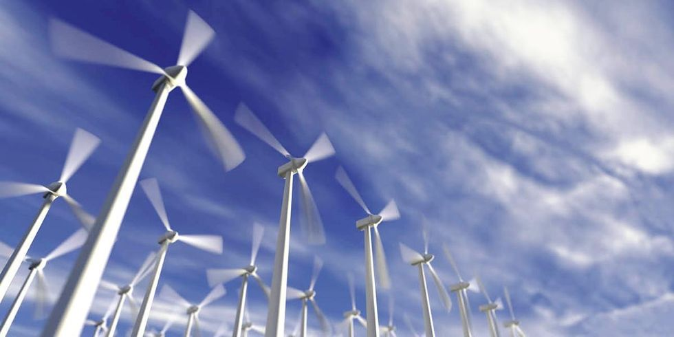 Wind Power Gives Oklahoma Schools a Lifeline During Budget Cuts