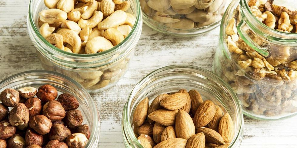 Can Eating Nuts Help You Lose Weight?