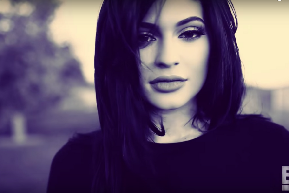 "Watch The Full Trailer For Kylie Jenner's ""Life Of Kylie"" Docuseries"