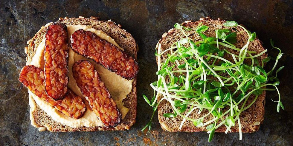 6 Reasons Tempeh Should Be Part of a Healthy Diet