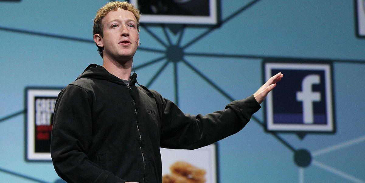 Leaked 'Facebook Files' Reveal Strange Censorship Guidelines