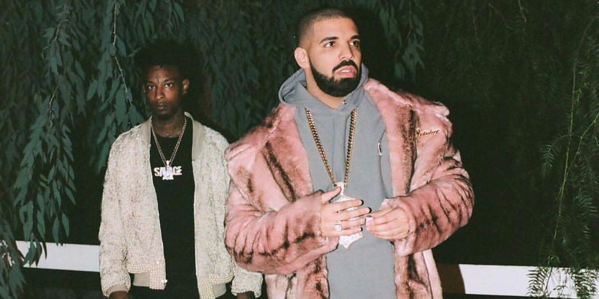 """Listen To 21 Savage, Drake And Young Thug Go All The Way Off On """"Issa"""""""