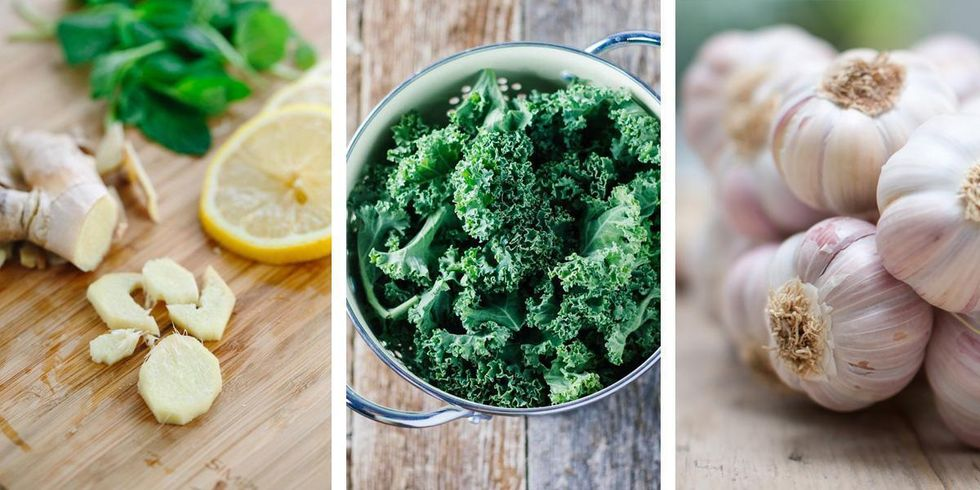 14 Healthiest Vegetables on Earth