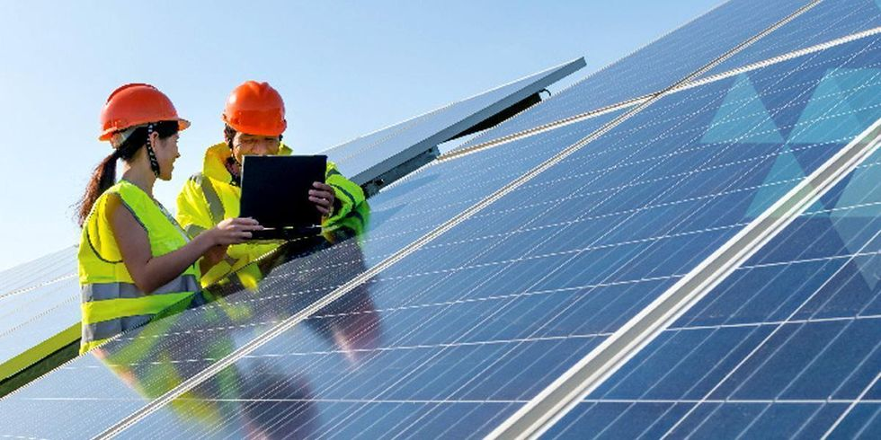 Renewable Energy Generates Jobs for Nearly 10 Million People